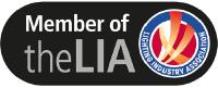 member of lia