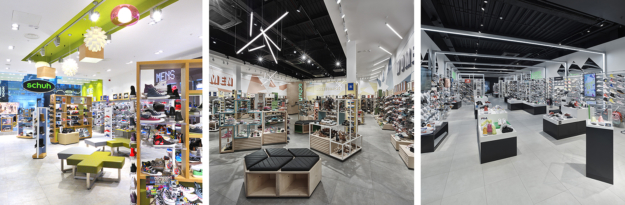 schuh lighting concepts 2010-2020