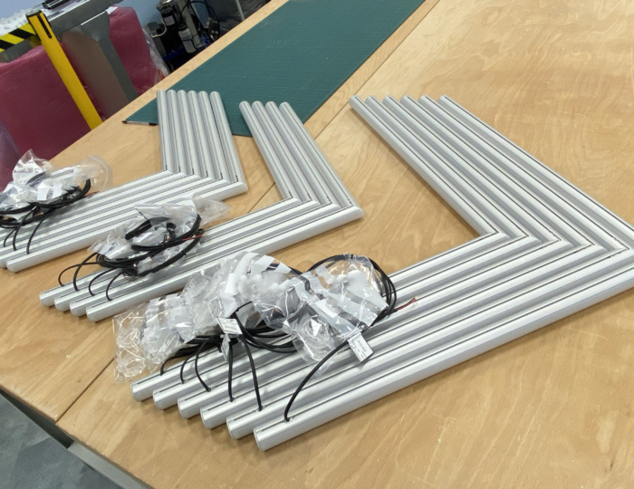 prolight design manufacture