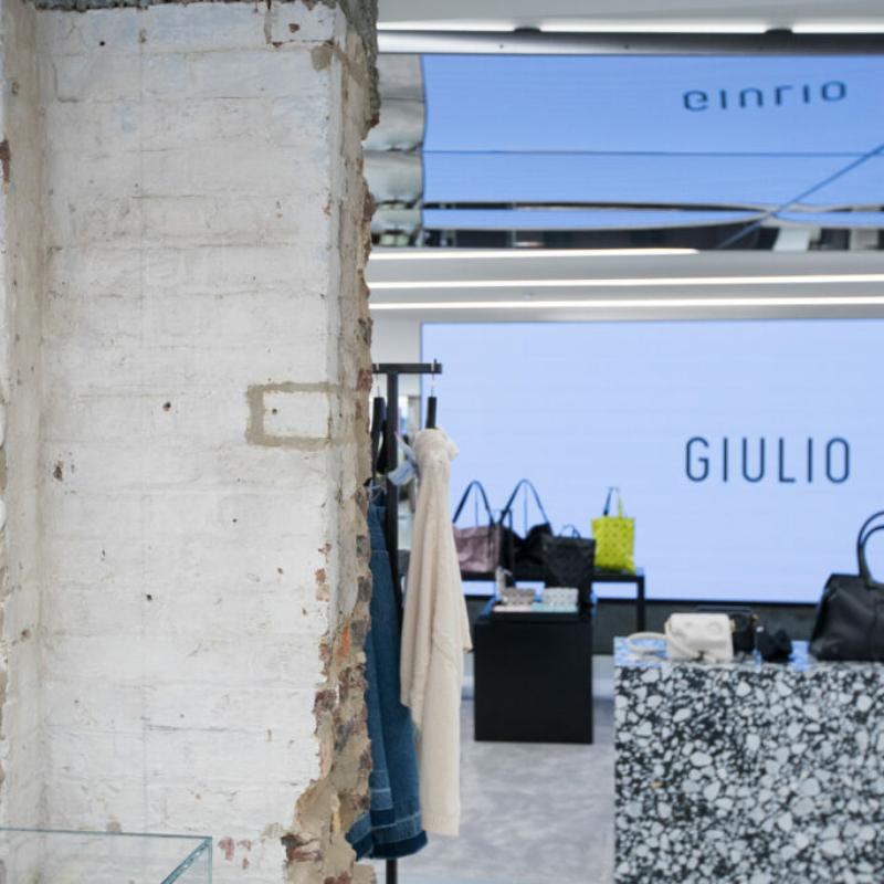 giulio kingston upon thames